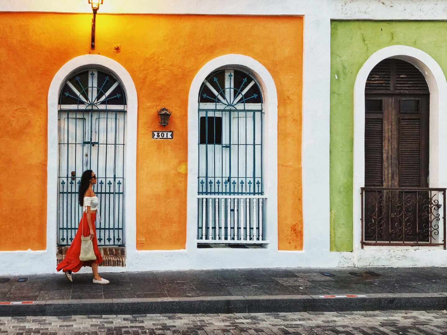Photo Diary: Old San Juan, Puerto Rico